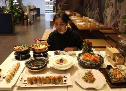 在世纪金源发现了一家好吃的鳗鱼火锅,这个冬日里元气满满的吃美味。#日料##远大路##北京美食发现#