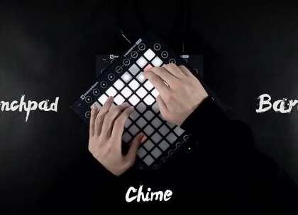 Chime - Wait For Me 感谢各位的大力支持~ 提前祝大家新年快乐!#音乐##launchpad##你好,2018#