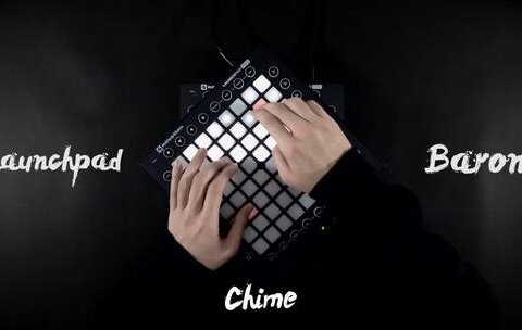 【Baron.Zhang美拍】Chime - Wait For Me 感谢各位的...