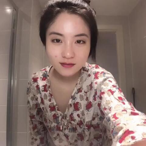 【我是一只人参娃娃美拍】#精选##今天你敷面膜了吗##美容...