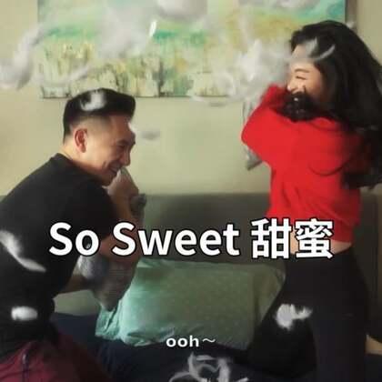 """情人节快乐!😁 为了庆祝这么多打折的巧克力,我写了这首原创歌 """"So Sweet 甜蜜""""!希望桐学们喜欢 😍 #jasonchen##節省錢#"""