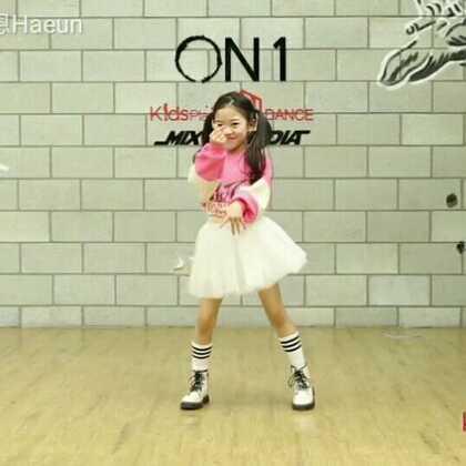 罗夏恩(Na Haeun) - Momoland - BBoom BBoom - Dance Cover #罗夏恩##舞蹈#
