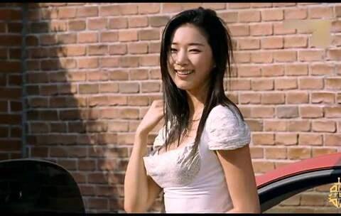 有这样的女老师你还有心思学习吗 韩国电影 谁和她睡过了