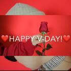 情人节快乐!❤️❤️❤️明天就要过大年啦!更新过年穿搭和送大礼哦!#情人节快乐#