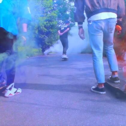 我们的情人节在海南 #长板#我们的超火15秒MV✨✨✨✨#长板#@美拍小助手