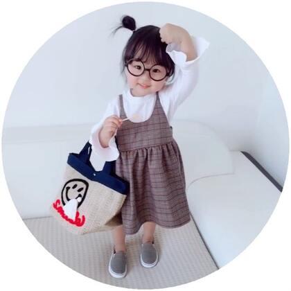 #宝宝##萌宝新衣秀##穿秀#