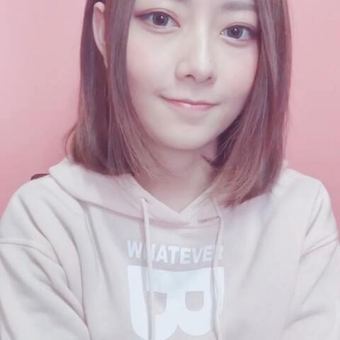 【阿細-CHEUNG美拍】《就是爱你》粤语甜蜜完整版~嘻...