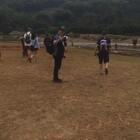泰國清邁大象自然生態公園2~大象洗澡篇