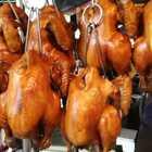 #美食##跟著強哥逛台灣#咱小鎮這油雞🐔美味十足