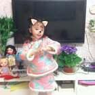 #新年快乐#小乖送祝福啦!#宝宝#