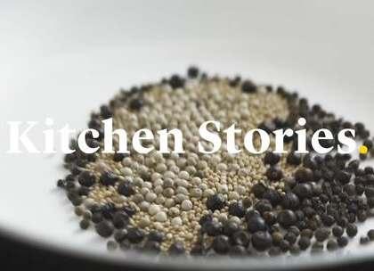 厨房故事用这款特制香料给大家拜个早年啦!新的一年里也要给自己的生活加点料~ #香料##自制##美食#