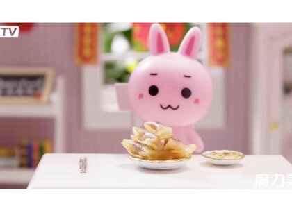 热热闹闹的春节别忘了吃春卷啊#魔力美食##吃货过大年##春节#