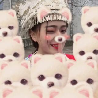 大年初三啦!你们都什么时候开学呀?#狗年暖暖舞##舞福临门##手势舞舞蹈跟拍器#