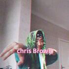New Flame Chris brown #U乐国际娱乐##热门##hiphop#@美拍小助手