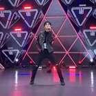 【舞台直拍】郑锐彬舞台表演 #舞蹈##郑锐彬##偶像练习生#
