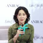 52岁的刘嘉玲说,我就喜欢生命里的不平坦#刘嘉玲#