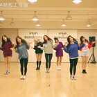 #MOMOLAND - JJan! Koong! Kwang!#因为现在慢慢火起来了,更多的人想看看她们之前的舞蹈实力。#舞蹈##敏雅韩舞专攻班#