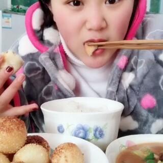 #吃秀#开饭啦!