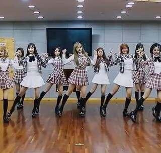 WJSN (Cosmic Girls) 'I Wish' mirrored#舞蹈#