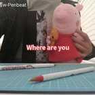 #音乐##penbeat##纯音乐#你在哪里,我在找你……