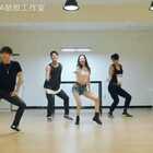 #Sunmi - Gashina# [Close Up Choreography Part Change Ver.]百看不厌😍😍#舞蹈##敏雅舞蹈专攻班#