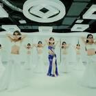 #东方舞#李竹老师编舞《不必在乎我是谁》,海藻长发随着水波一样的腰肢丝丝飞舞,渴望随风飞,只求一舞独醉。咨询#舞蹈#微信:danse818