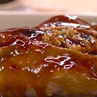 香气百味合一,如润春风,足以闭眼回味两三日——【八宝鸭】 微信公众号:小羽私厨。#小羽私厨##美食##菜谱#