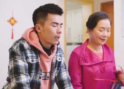 儿子问妈妈为什么家里有哥哥姐姐了还要生他,妈妈的回答让他吐血@美拍小助手 #搞笑##热门#