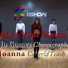 #舞蹈##Ain't your mama##南京ishow爵士舞#音乐🎵《Ain't your mama》库存库存!跟娟姐一起跳舞开熏✌️!@南京IshowJazzDance@美拍小助手