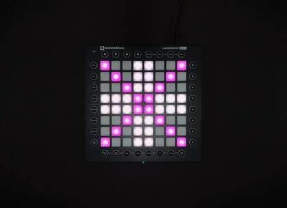 Faded vs. Closer 感谢大家的支持~~~ 久等了!#Launchpad##音乐##Abletive#