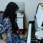 #音乐#小花絮,月朗泪凝以前的更新传统哦,长久关注我的亲们可能知道~😊😊