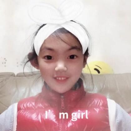 #girl in the mirror##我要上热门@美拍小助手#@黑喵组合 @白沫の少女喵 @飞龙在天🎉🍞 @蝶恋少女猫 ❤