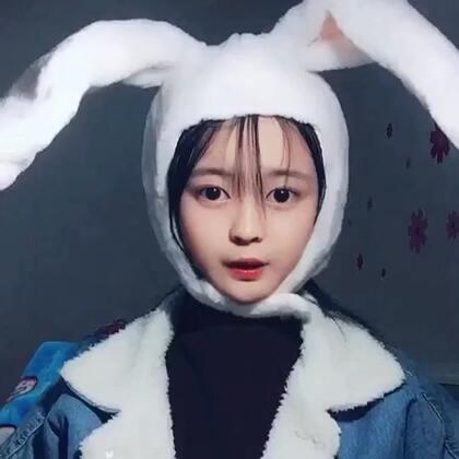#穿秀##简单爱手势舞#