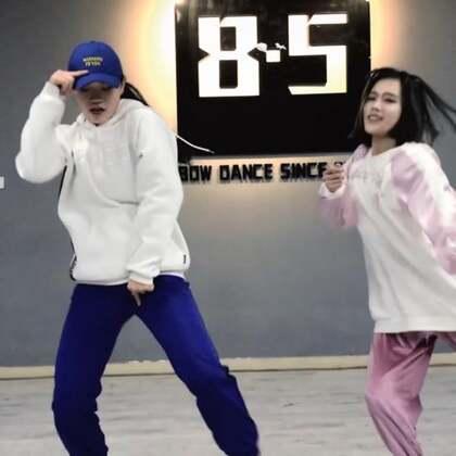 #精选##舞蹈##time#冰倩老师+博格。私教学员