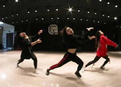 气场一百分!广州的童鞋们了解一下@嘉禾舞社广州@_Ada媛🐯#舞蹈##嘉禾舞社#
