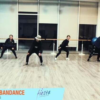 #Fiesta课堂# Let's urbandance 0225 #杭州fiesta##杭州urban dance#
