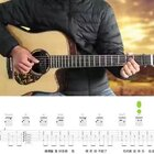 《明明就》#吉他弹唱#第二季【简单弹吉他.98】#音乐##吉他#@美拍小助手 @美拍音乐速递 @音乐频道官方账号