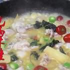 你们的青蛙没回家 那是因为被抓来下锅啦😂#美食##家常菜##黄掌勺#