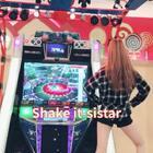#shake it##舞蹈##跳舞机#开学愉快~~~宝宝们❤️喜欢就点赞奥~@e舞者 @e舞成名官方 @舞蹈频道官方账号 @美拍小助手
