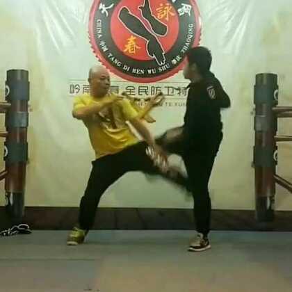 #咏春拳##线上培训,教练微信:y0758com#半年入门级基本功辅导班,1680包学会为止