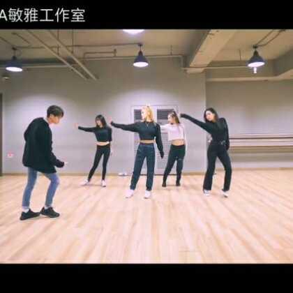 #YANG YOSEOP - 没有你的地方##舞蹈##敏雅韩舞专攻班#敏雅公众号MinyaCola