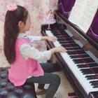 ??巴赫·布列舞曲12??慢版??#音乐##钢琴##宝宝##精选##我要上热门@美拍小助手#