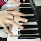 日常瞎弹。#音乐##钢琴#