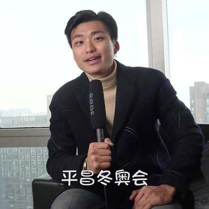 现场采访冬奥会后的韩国棒子,呵呵呵呵