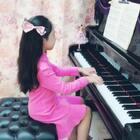 ??布格缪勒·安慰??#音乐##钢琴##宝宝##我要上热门@美拍小助手##精选#