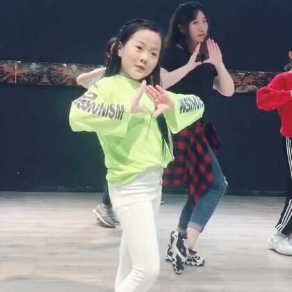 课堂记录 继续舞蹈吧孩子#精选#