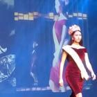泰国冠军的美女有模特的形体,气质,还有傲人的才艺。你们都可以学习到这一切