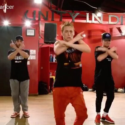 """Step Up Series X David Moore #OhManChallenge"" #音乐##舞蹈##锤子舞#"