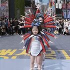 """#舞蹈##未来偶像# 最近#啦啦操#以其独有的阳光、时尚和团队精神,引爆全国校园体育,成为大、中、小学和幼儿园最受追捧的项目之一!啦啦操正在成为""""中国校园的第一运动""""。 啦啦操有兴趣的来了解一下:-O~~😊"""