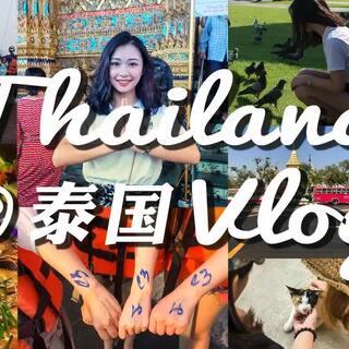 #vlogof皎皎坨#一月底的时候皎皎坨去泰国啦🇹🇭 景美人美水果敲好吃呢😋#泰国##vlog# @美拍小助手